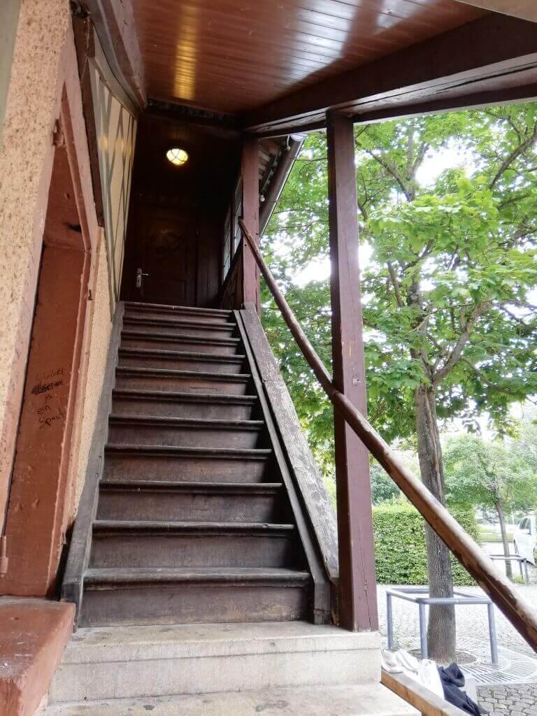 Backhaus-Tag der Unabhängigen Liste